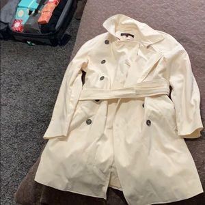 Anne Klein women's Trench Coat Jacket.
